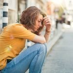 addicted woman needs and addiction treatment center